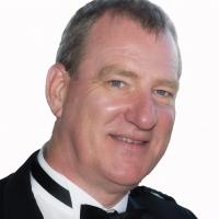 Councillor Gordon Anderson