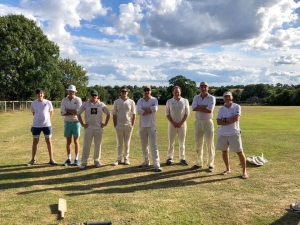 eydon cricket club