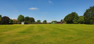 Eydon Community Sports Field