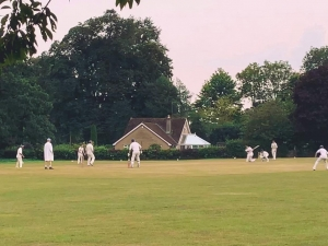 eydon cricket club 2